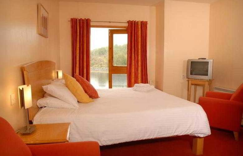 Isles of Glencoe Hotel & Leisure Centre - Room - 4
