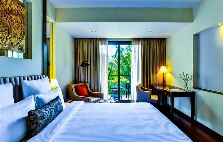 Novotel Goa Resort and Spa - Room - 52
