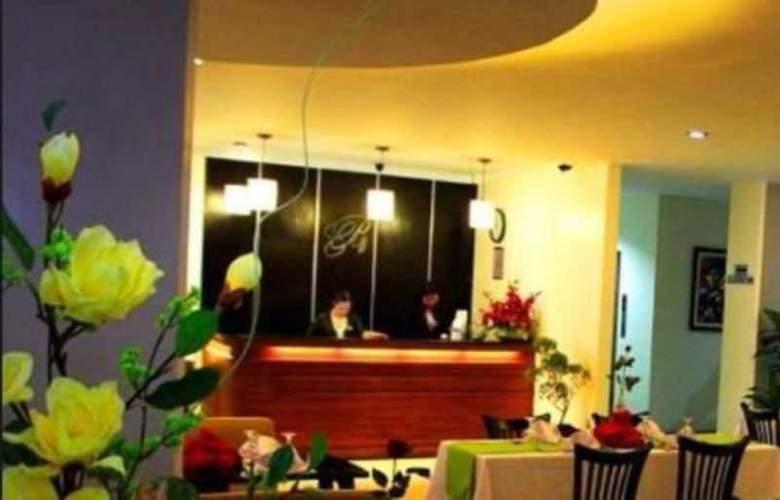 El Bajada Hotel - General - 3