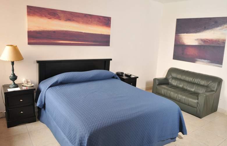 Plaza Rosa - Room - 5