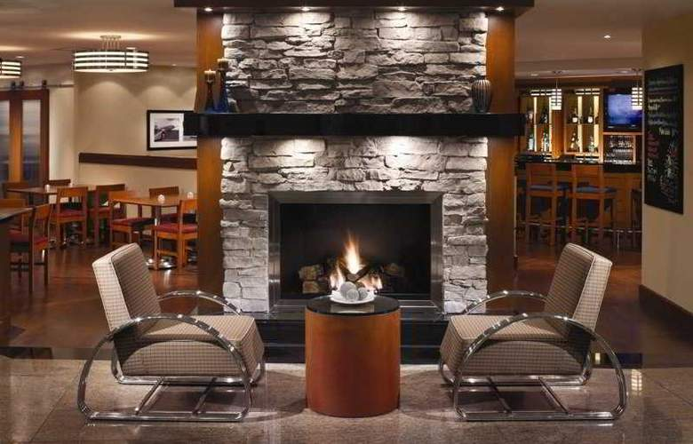 Four Points by Sheraton Hotel & Conference Centre Gatineau-Ottawa - Restaurant - 7