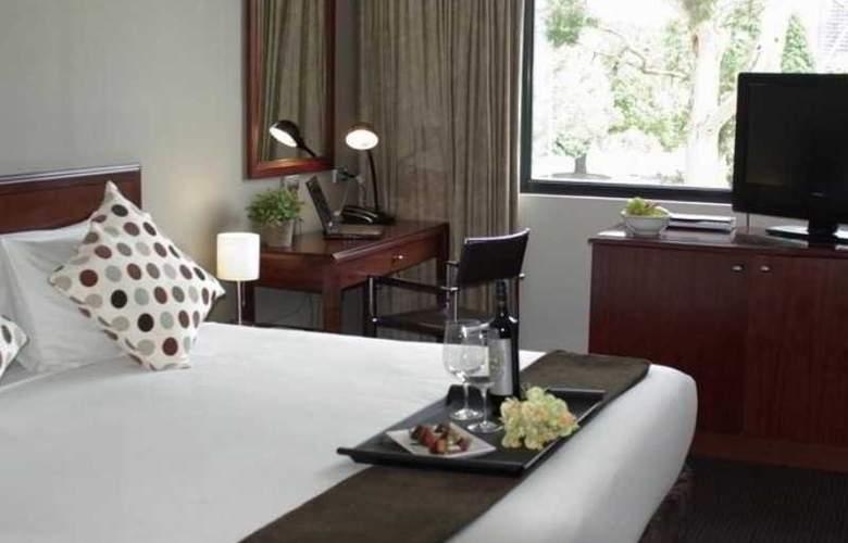 Rydges on Swanston Melbourne - Room - 10