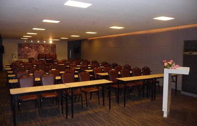 Jinjiang Inn (Gonghexin Road,Shanghai) - Conference - 2