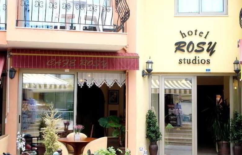 Rosy Suites - Hotel - 4