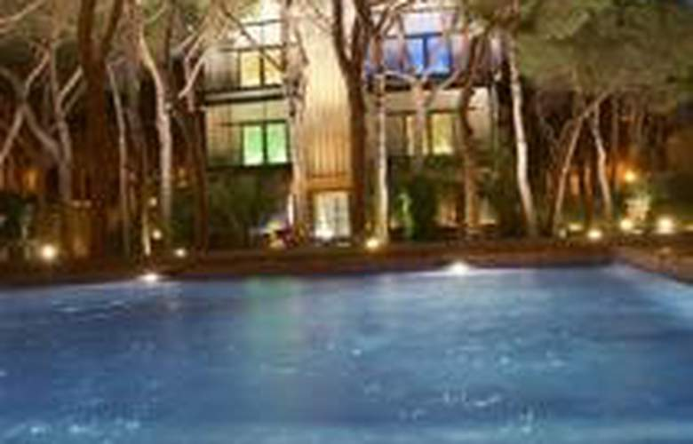 NM Suites - Hotel - 0