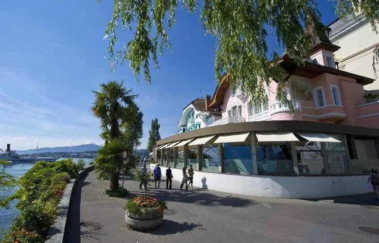 Villa Eden Au Lac - General - 4