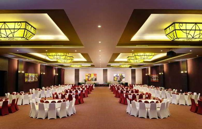 Solo Paragon Hotel & Residence - Conference - 10