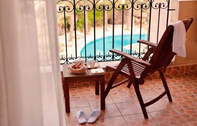 Kempinski San Lawrenz Resort - Room - 11