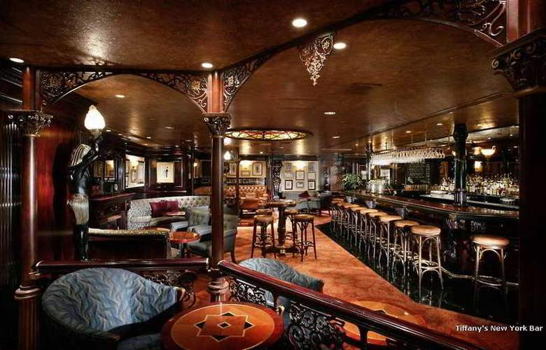 Intercontinental Grand Stanford - Bar - 5