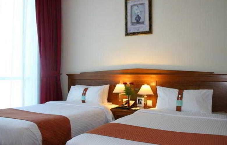 Holiday Inn Sharjah - Room - 13