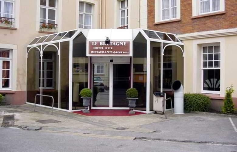 Interhotel Le Bretagne - Hotel - 4