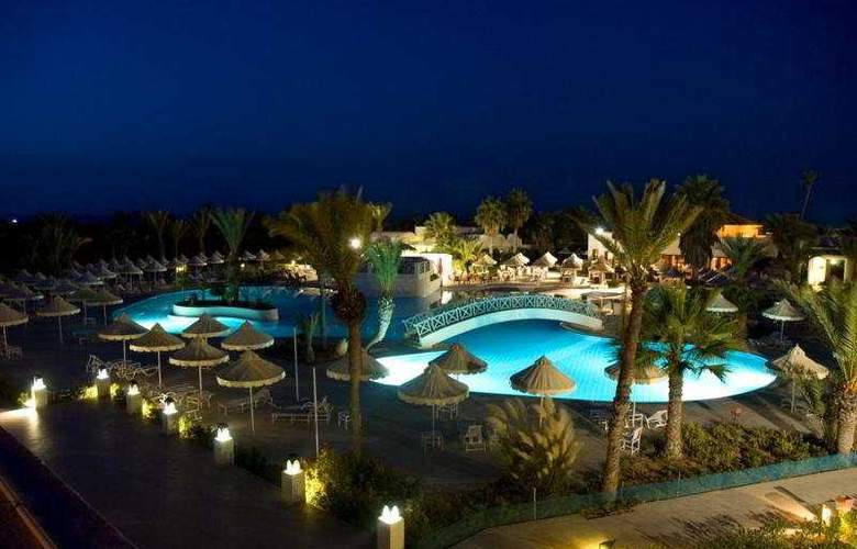 Yadis Djerba Golf Thalasso & Spa - Pool - 2