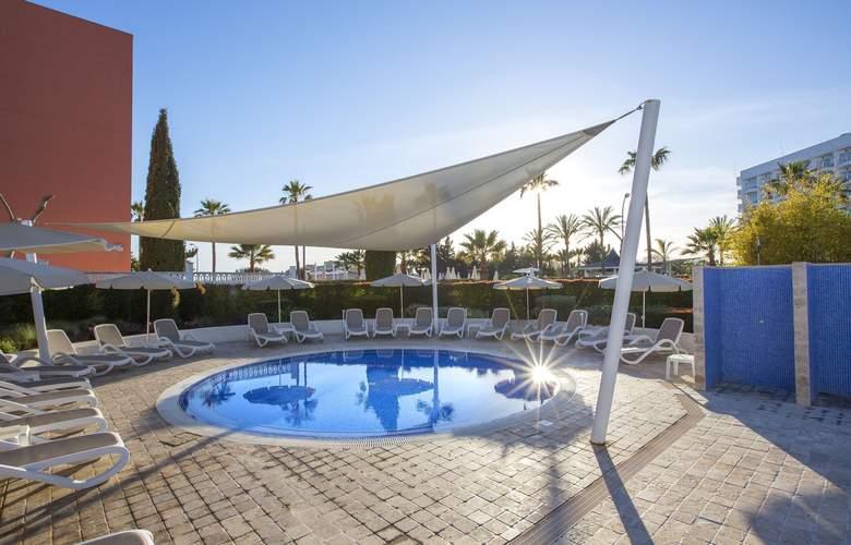 Hipotels Cala Millor Park - Pool - 14