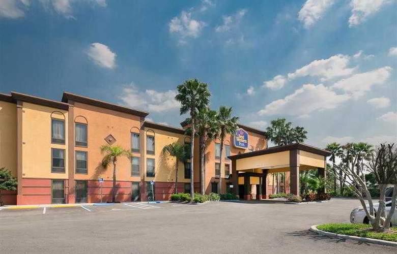 Best Western Universal Inn - Hotel - 34