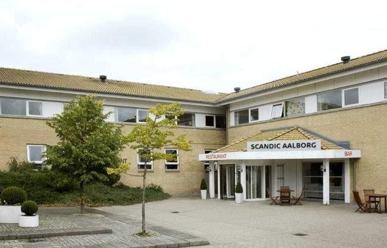 Scandic Aalborg - Hotel - 0