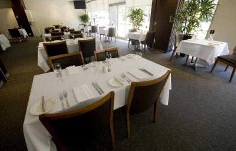 Quality Suites Cliffon On Northbourne - Restaurant - 5
