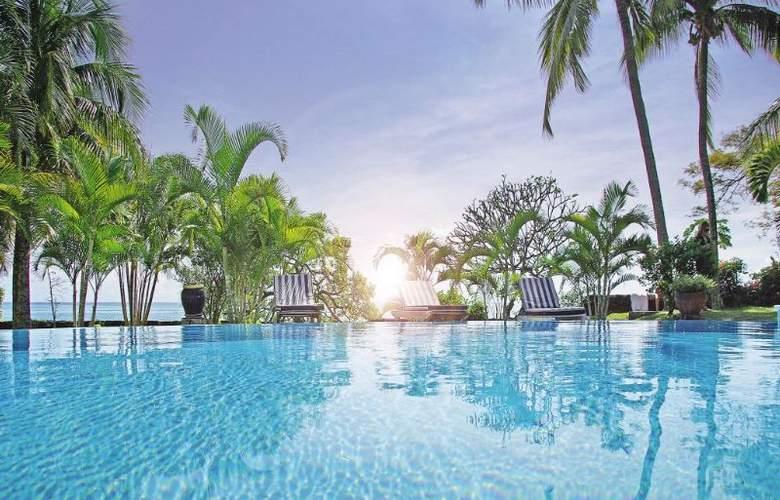 Beach Villas - Pool - 5