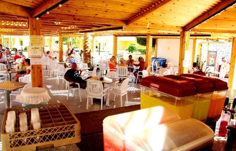 Palm Beach Resort - Restaurant - 10