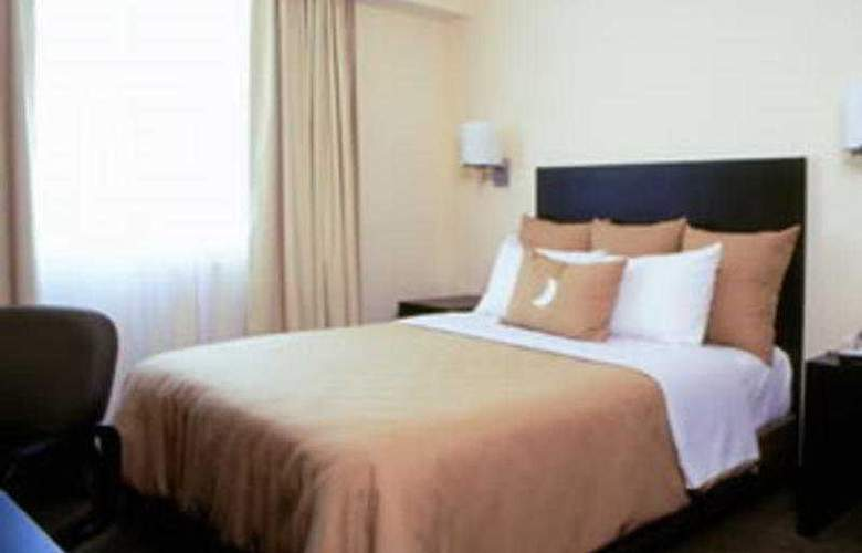 Fiesta Inn Durango - Room - 4