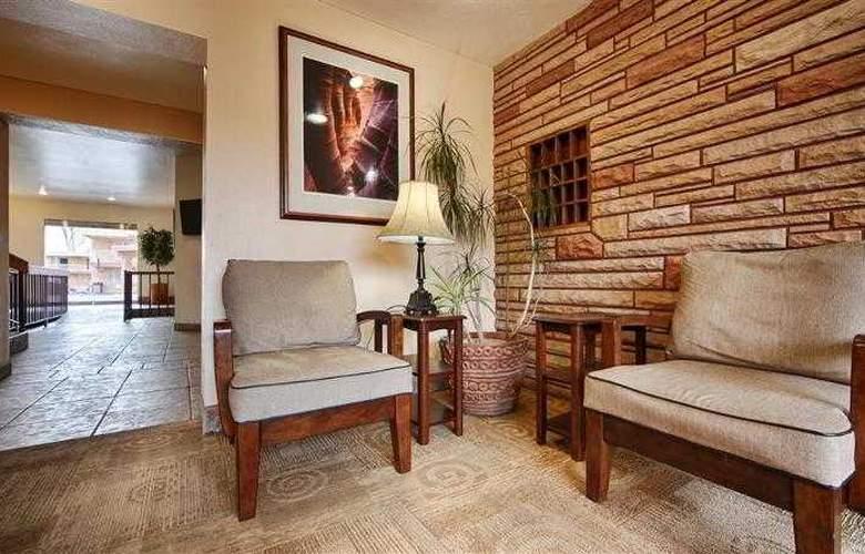 Best Western Red Hills - Hotel - 45