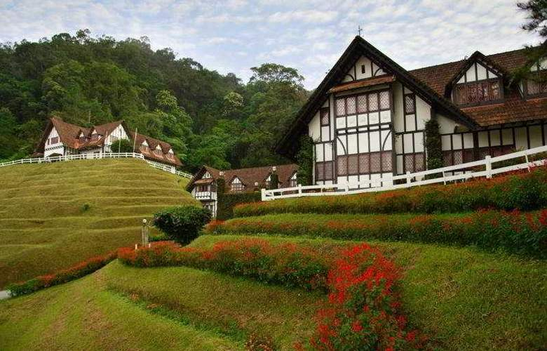 Lakehouse Cameron Highlands - General - 4