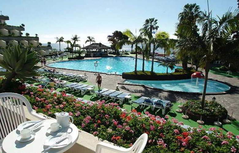 Pestana Carlton Madeira Ocean Resort Hotel - Pool - 5