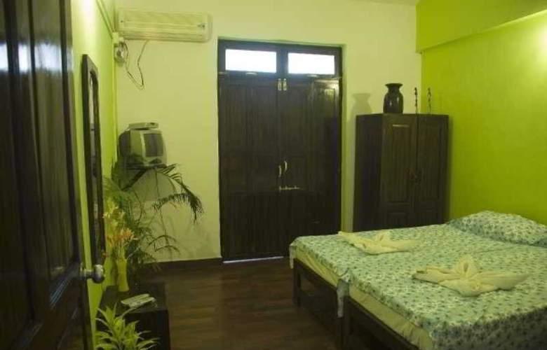 Cuba Baga - Room - 4