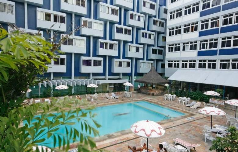 Recife Monte Hotel - Pool - 18