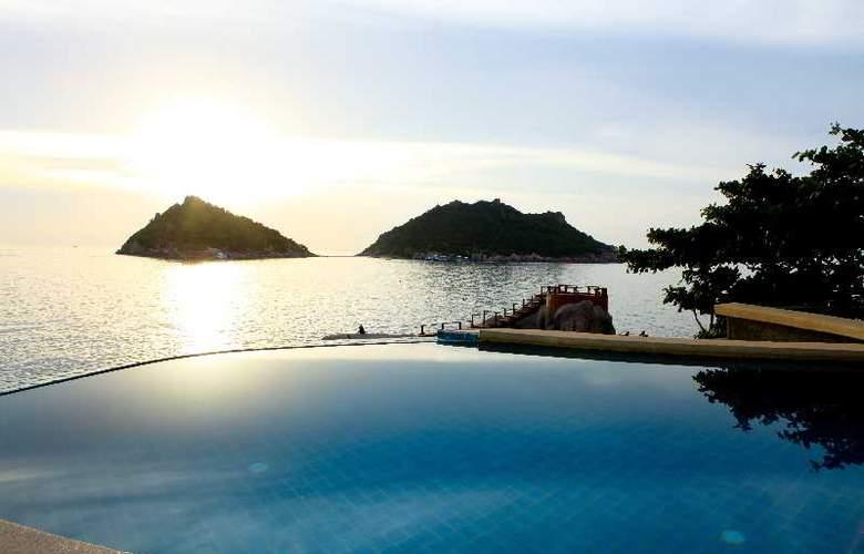 Dusit Buncha Resort Koh Tao - Hotel - 9