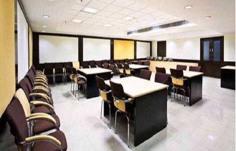 Parkland Safdarjung Enclave - Conference - 6