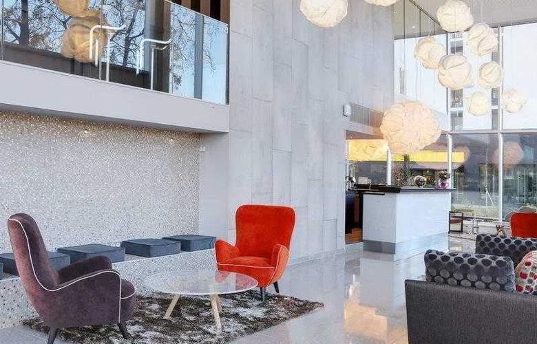 Best Western Plus Isidore - Hotel - 8