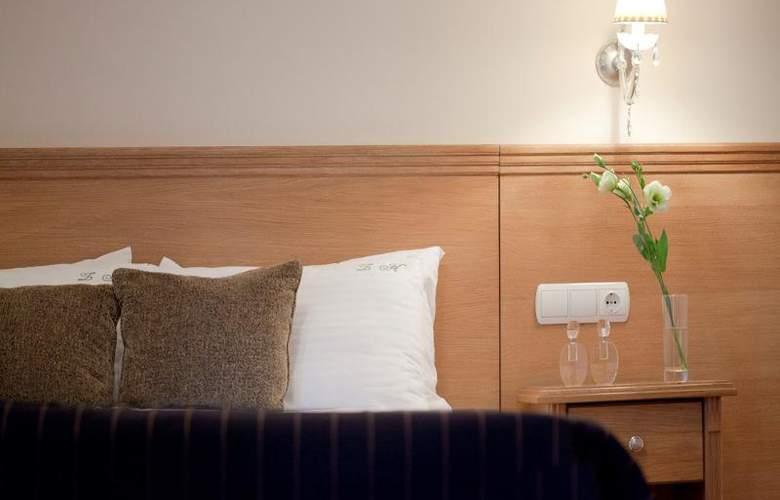 Zaliki Hotel - Room - 32