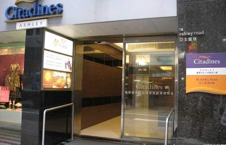 Citadines Hong Kong Ashley - Hotel - 0