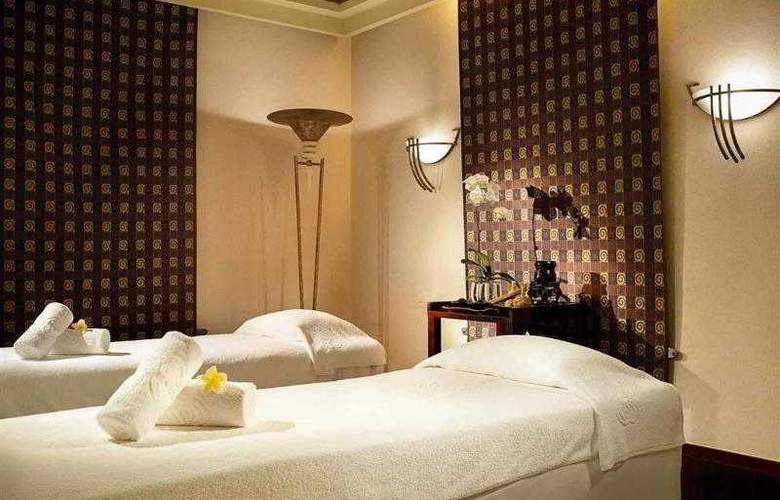 Sofitel Dongguan Golf Resort - Hotel - 20