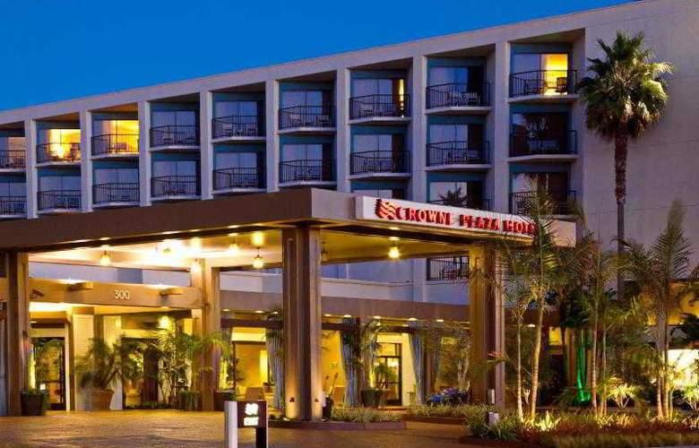 Crowne Plaza Redondo Beach - Hotel - 10
