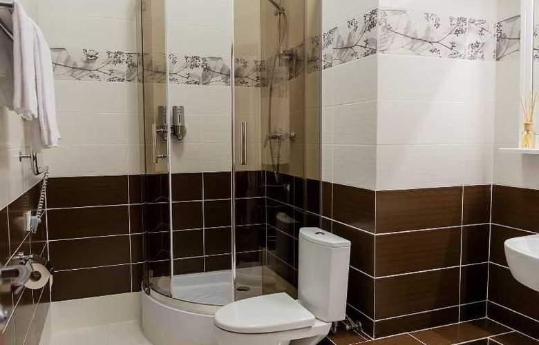Ribas Hotel - Room - 2