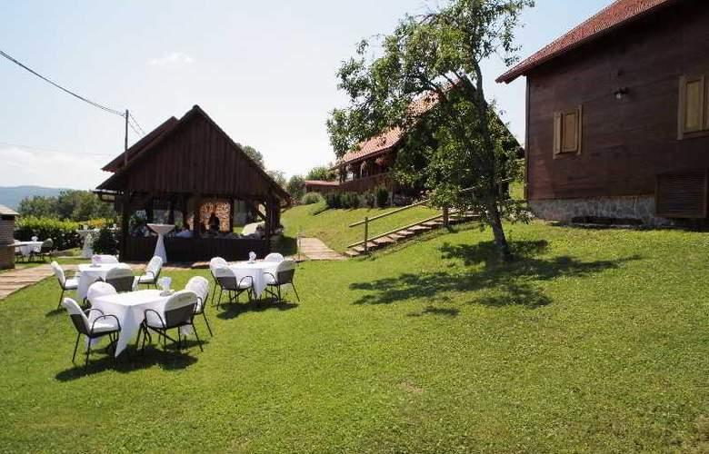 Heart Of Nature Srakovcic - Hotel - 8