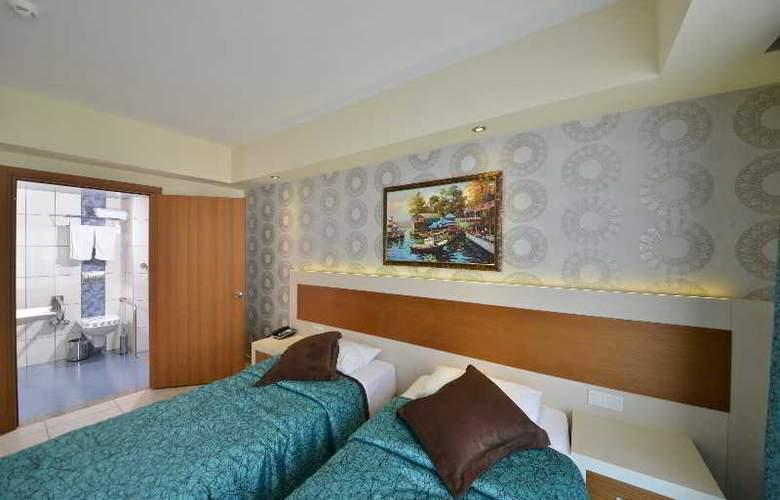 Montebello Resort spa - Room - 1