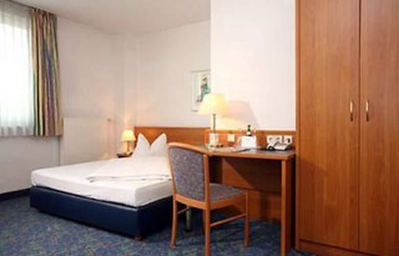 Achat Hotel Stuttgart - Room - 3