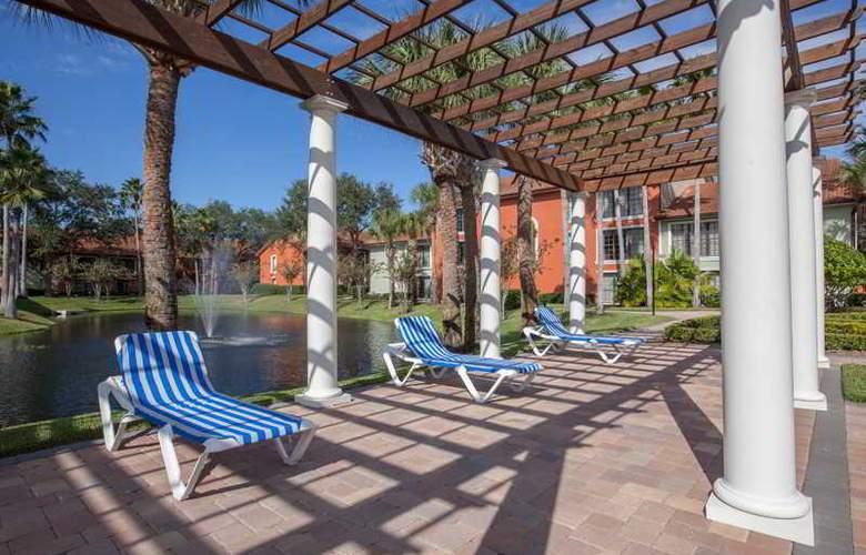 Legacy Vacation Resorts Orlando former Celebrity - Hotel - 8
