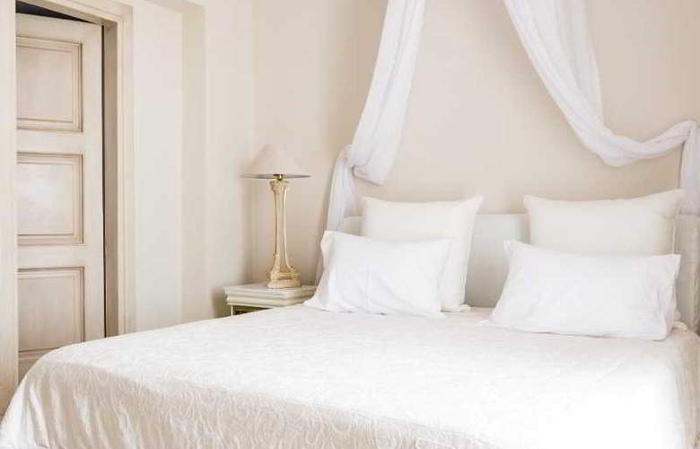 Porto Naxos - Room - 8