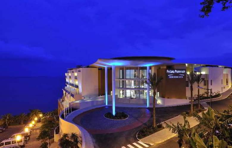 Pestana Promenade Ocean Resort Hotel - Hotel - 13