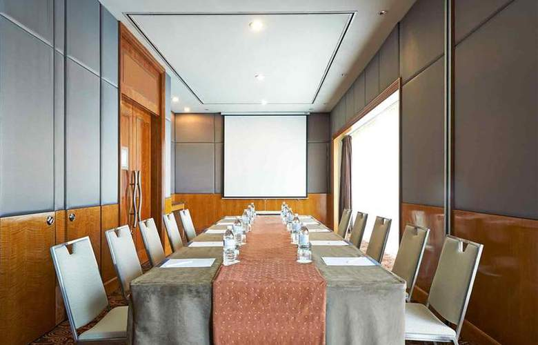 Novotel Kuala Lumpur City Centre - Conference - 40