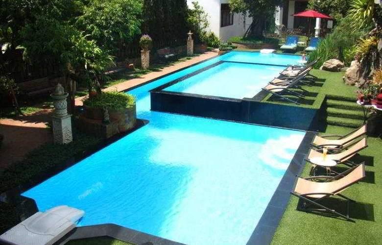 Kodchasri Thani Chiangmai - Pool - 10