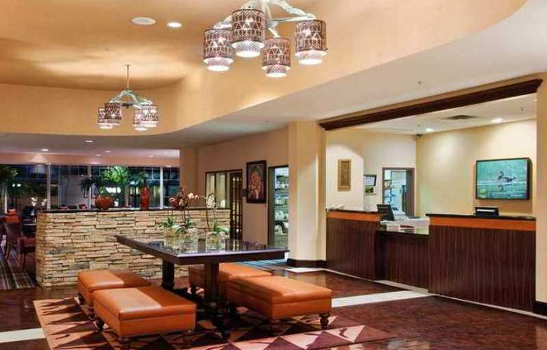 Homewood Suites by Hilton San Antonio - Hotel - 3