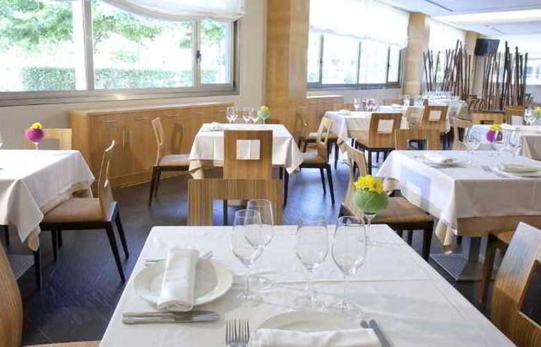 Aparthotel Attica21 As Galeras  - Restaurant - 3
