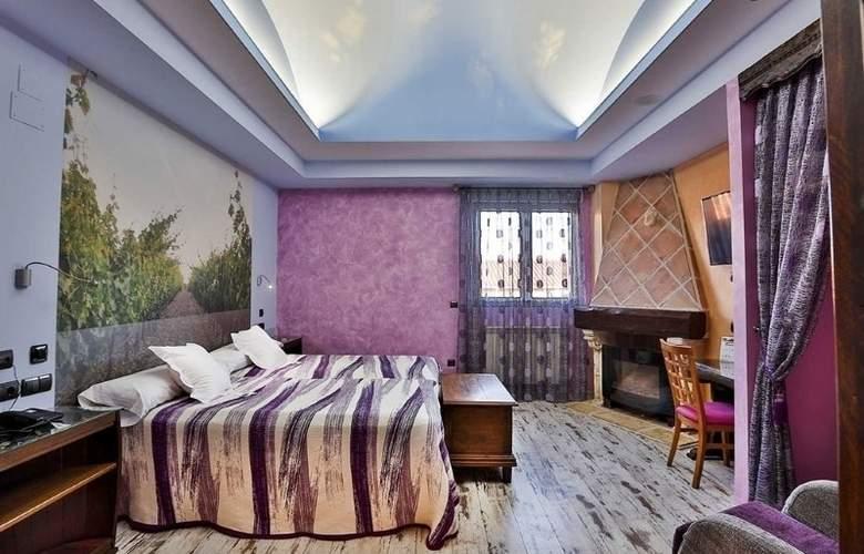 El Lagar de Isilla - Room - 0