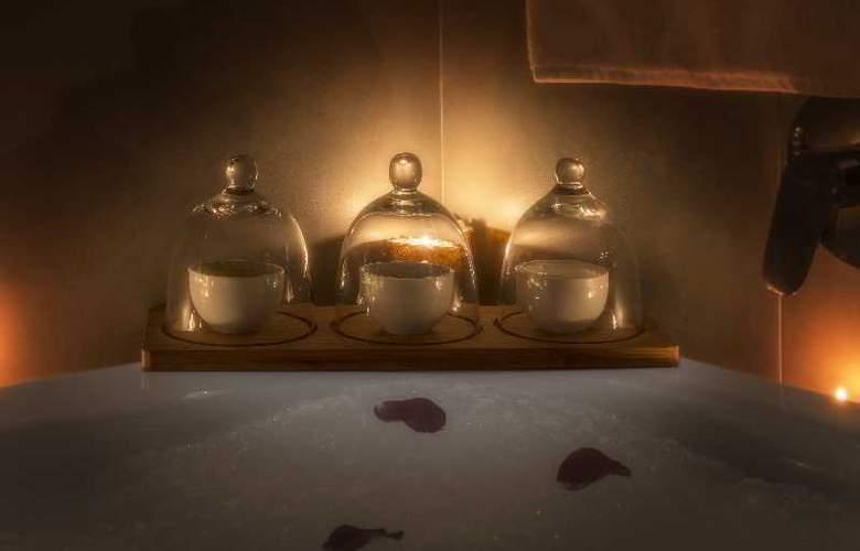 Victoria & Alfred - Room - 18