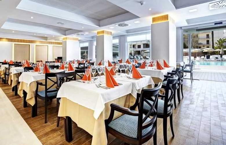 Grupotel Acapulco Playa Hotel - Restaurant - 14