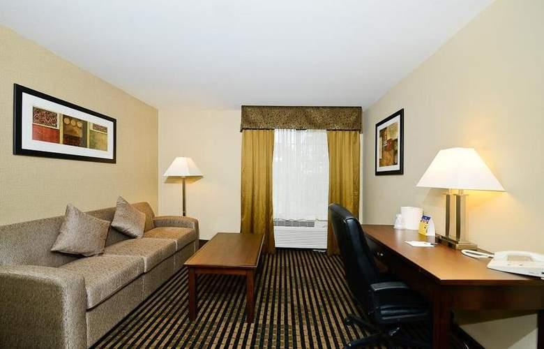 Best Western Plus Prairie Inn - Room - 20